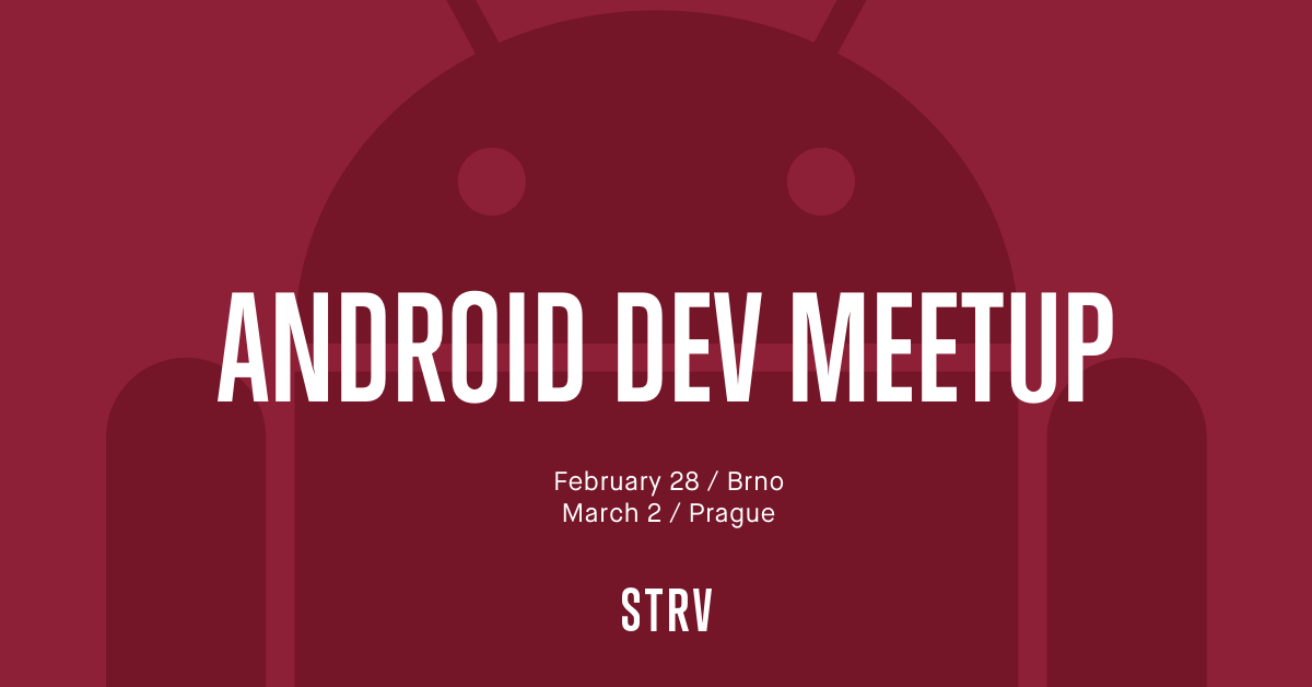 Android Meetup Banner