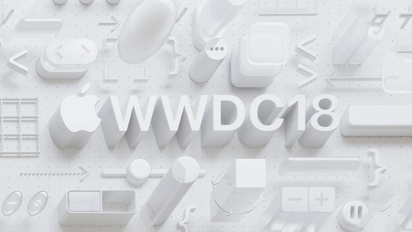 WWDC18-Wallpaper