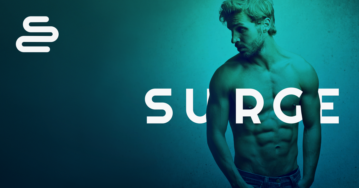 Surge is the gay dating app focusing on dating or