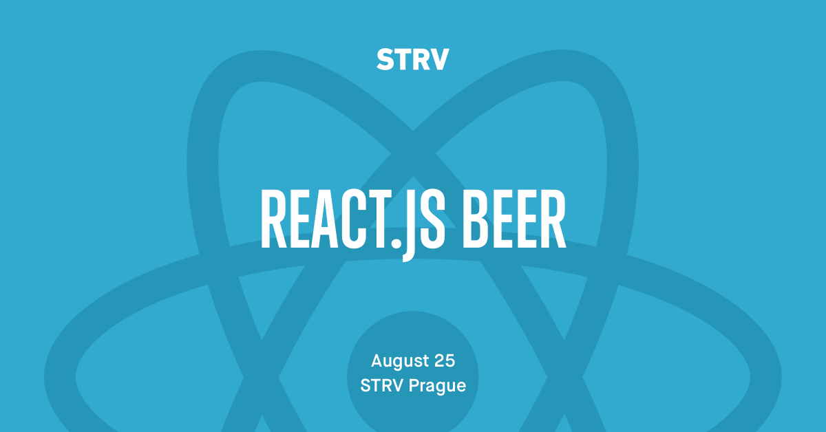 Banner for React Beer