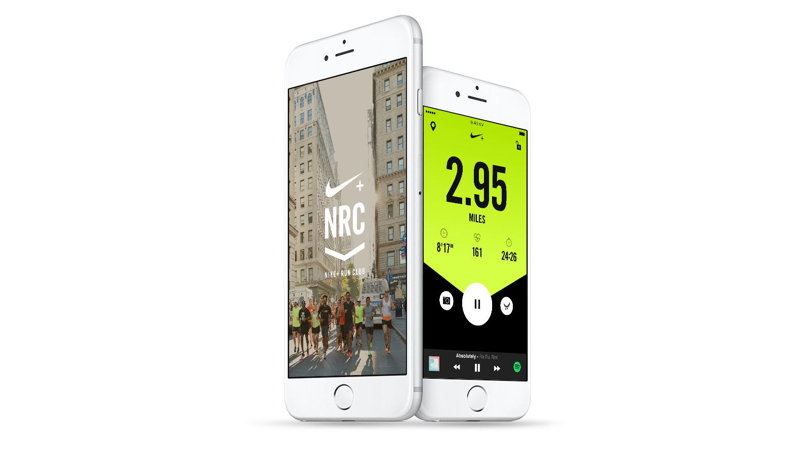 nike apps on iphone