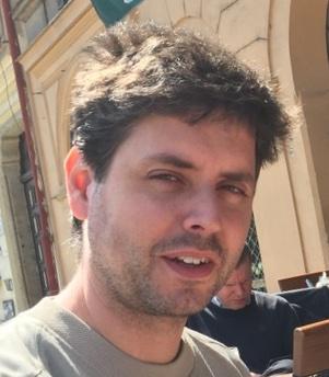 Daniel Čech