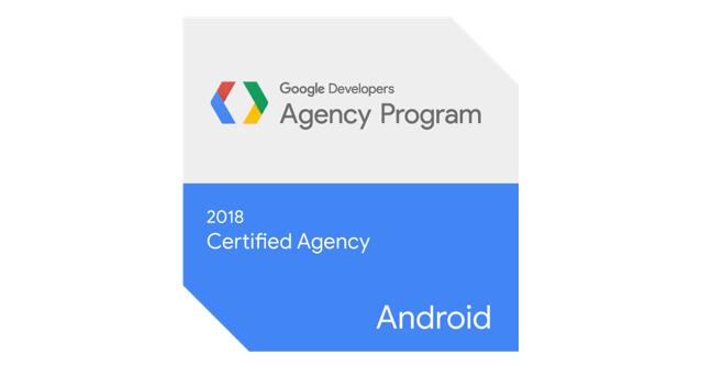 Google Agency