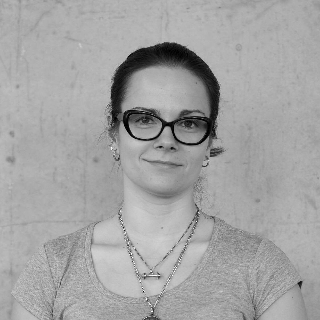 Iveta Jurcikova