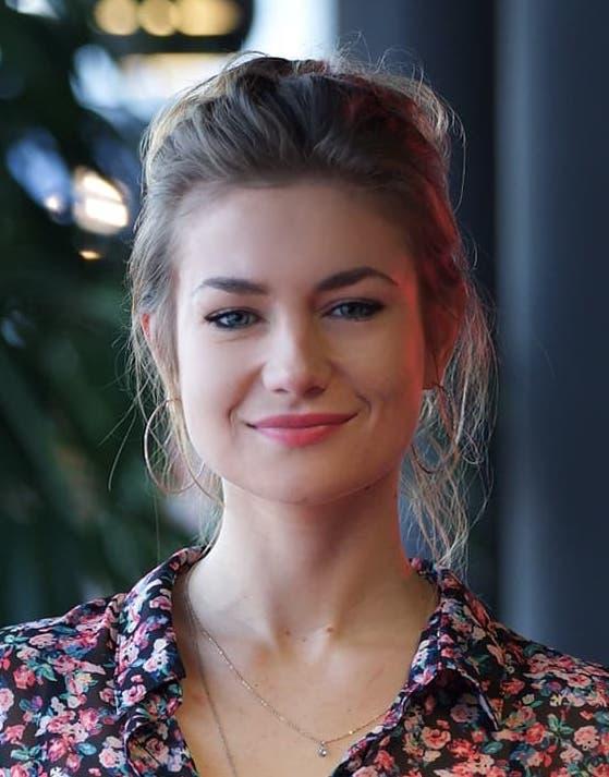 Linda Krestanova